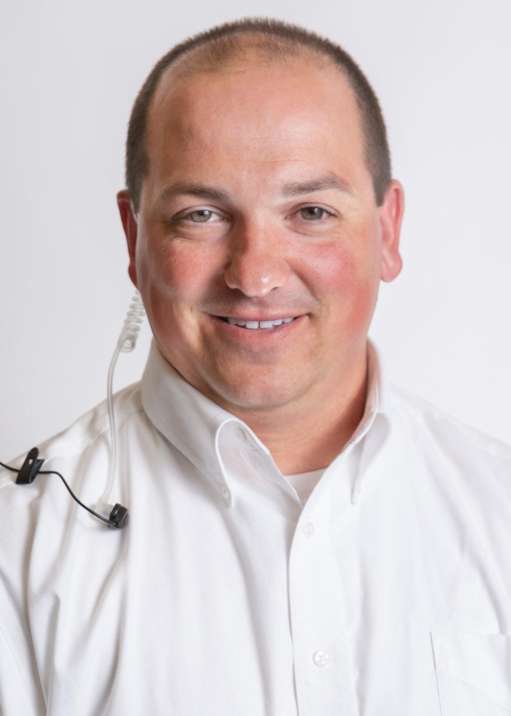 Dan Behnke | Remote Camera & Smoke On staff since 2014