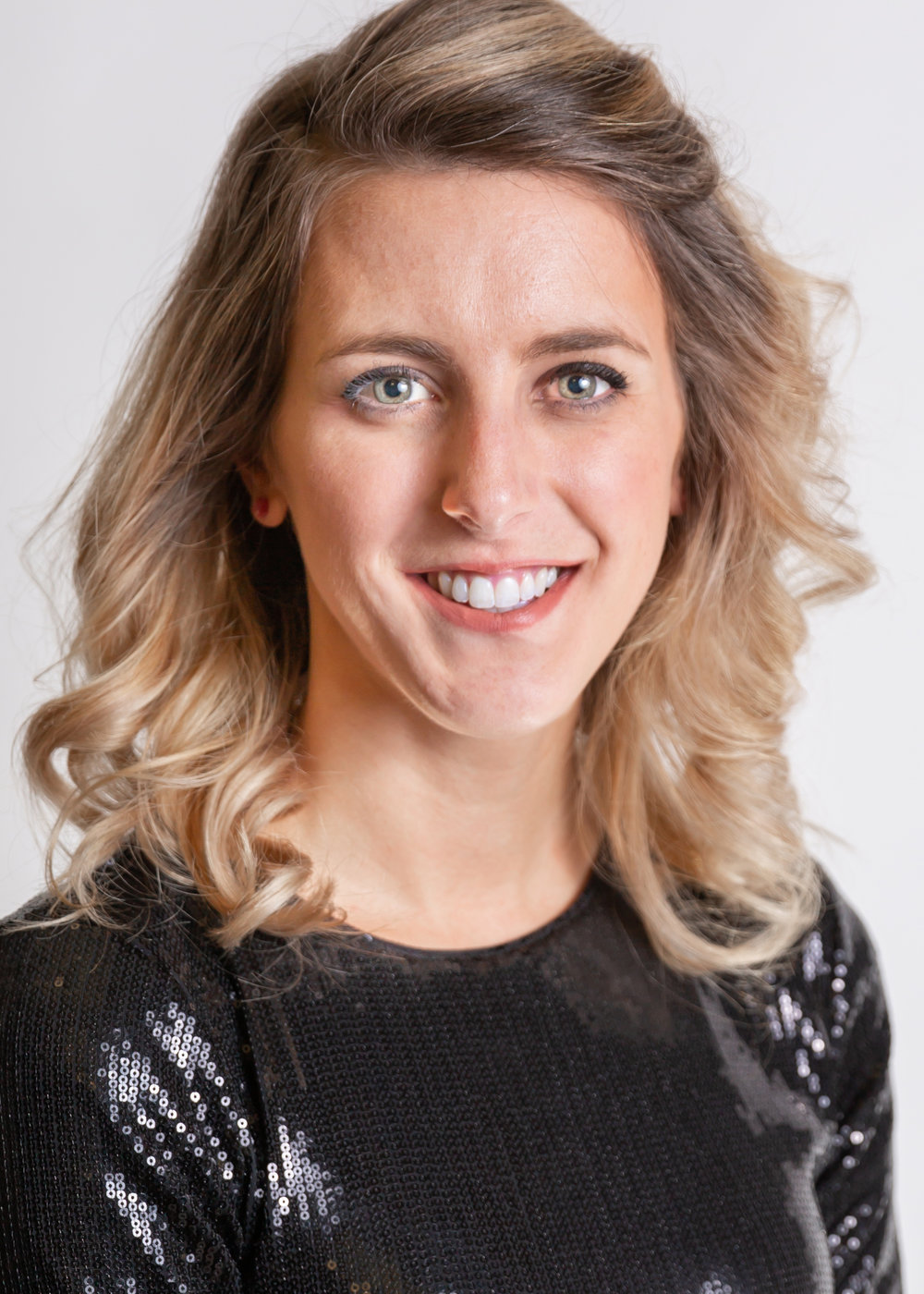 Ashlie Diehl | Clark's Cutie On staff since 2015