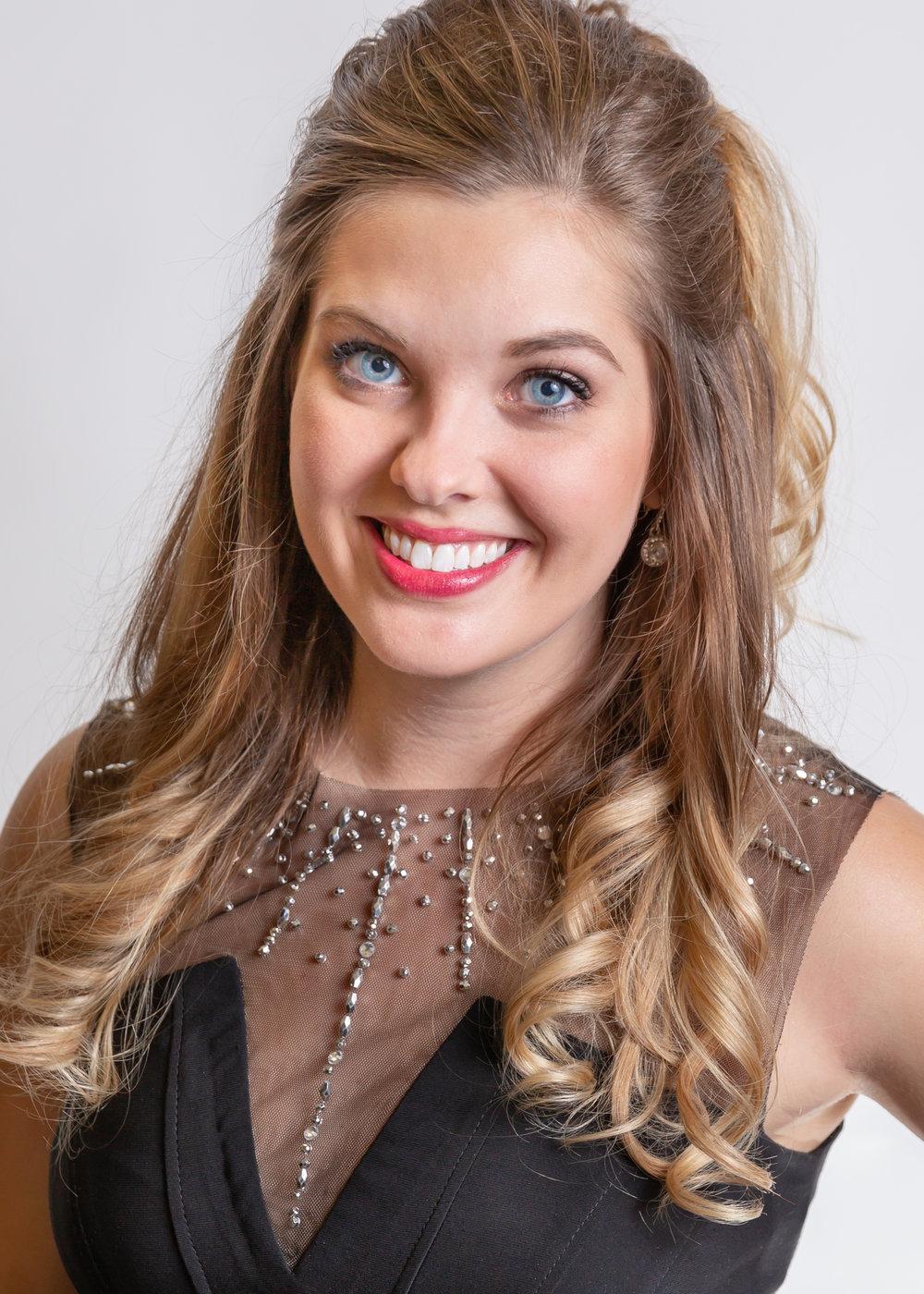 Kelsey Quick-Loeffler | Clark's Cutie On staff since 2018