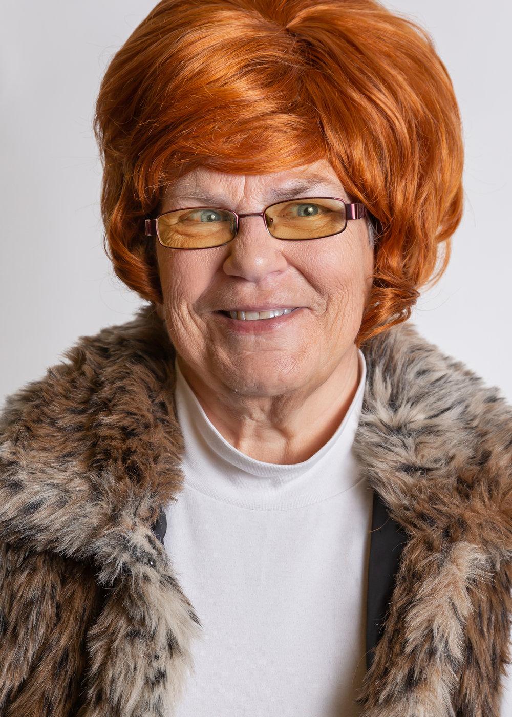 Pat Murdock | Celebrity On Staff since 2011