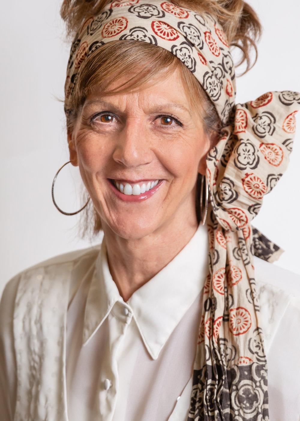 Sue Sorenson | Celebrity On staff since 2015