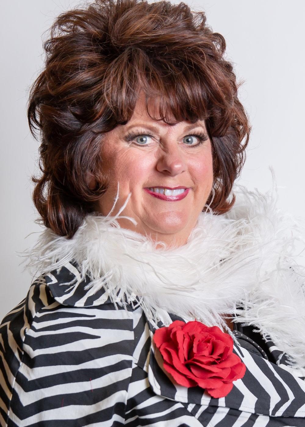 Trinky Talbot | Celebrity On staff since 2018