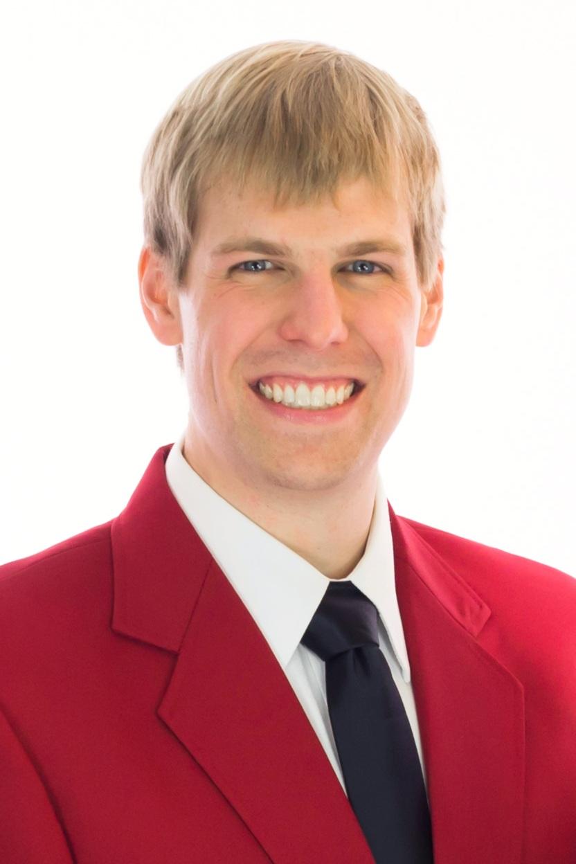 Shaun Ramsey | Director of Audio On staff since 2011