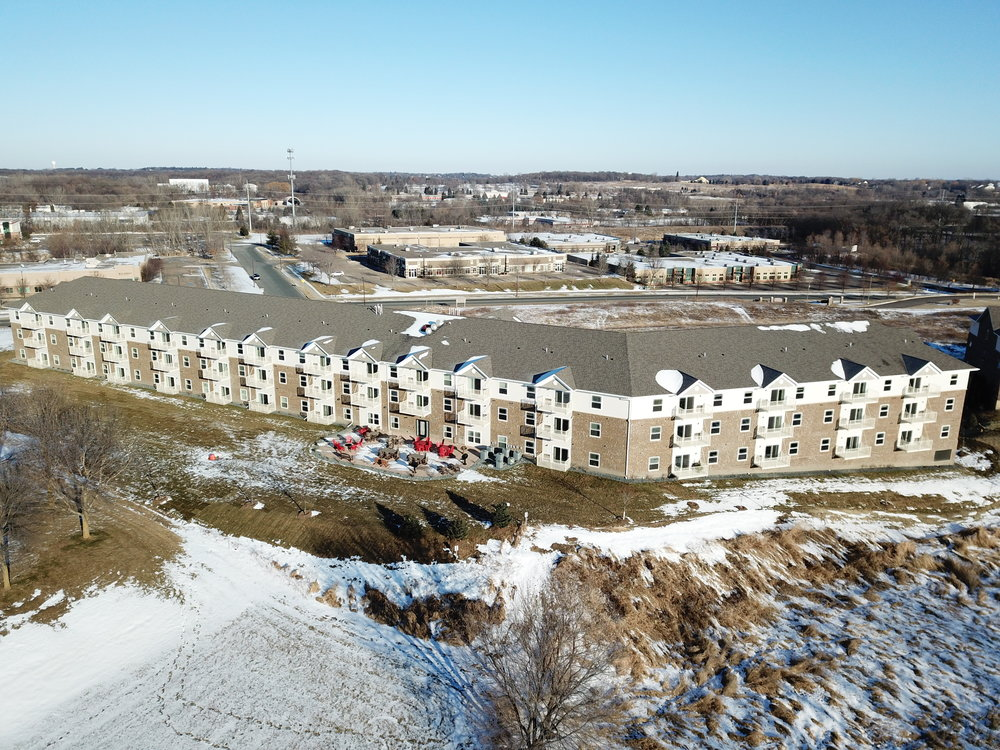 Powers Ridge Senior Apartments  76 Units - Chanhassen, MN