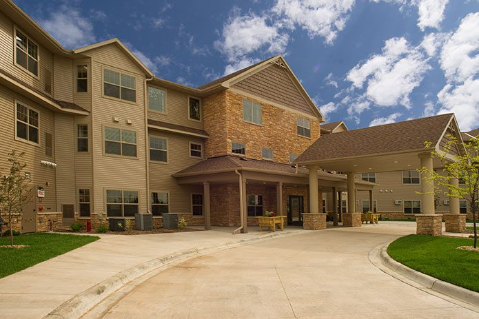 All Saints Senior Living  84 Units - Shakopee, MN