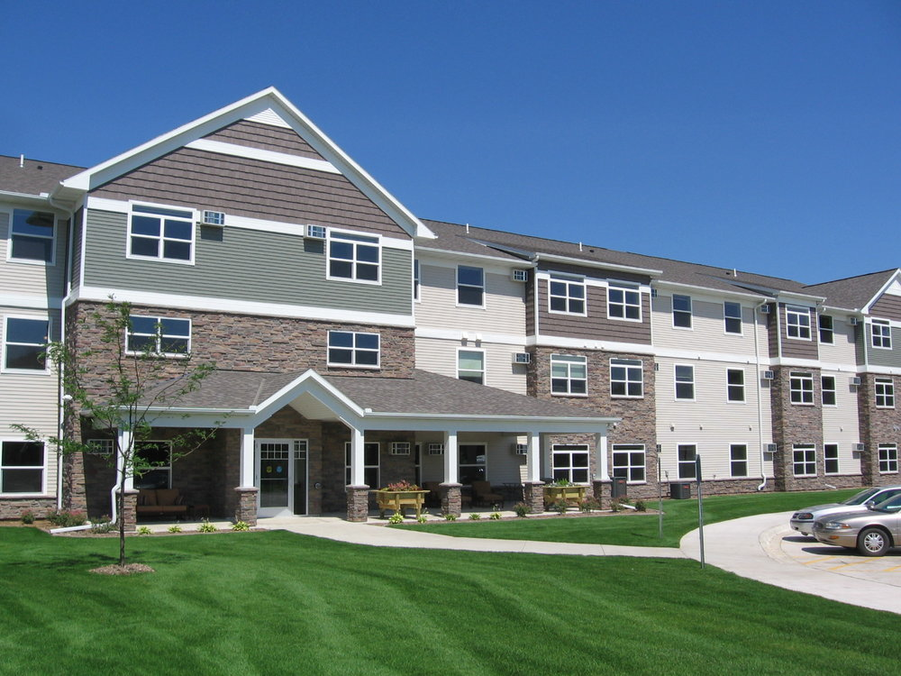 Heritage Pointe Senior Living  58 Units - Marshall, MN