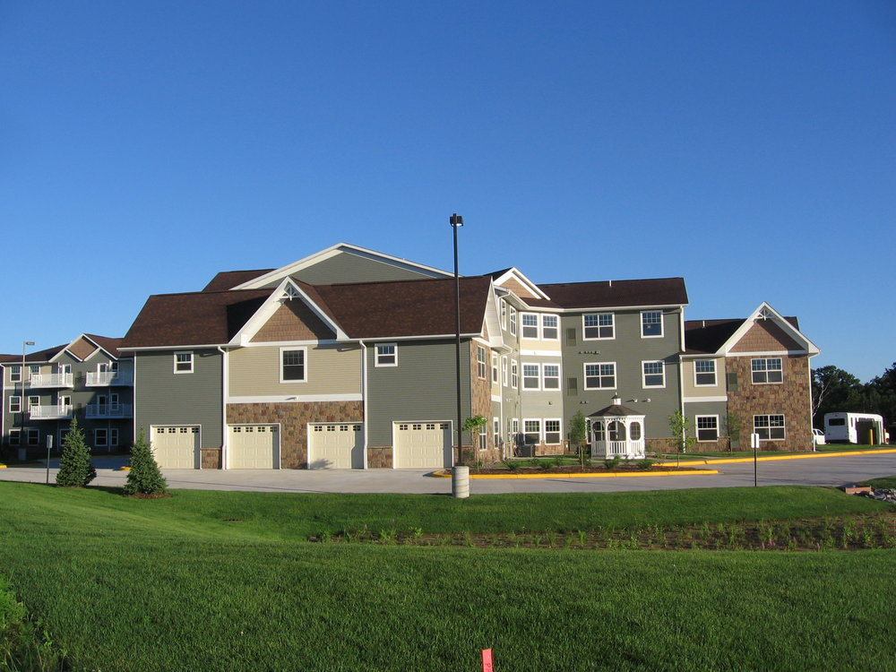 Arbor Oaks Senior Living  70 Units - Andover, MN