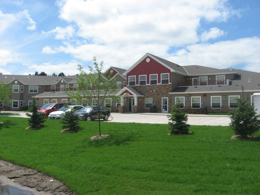 Sterling Pointe Senior Living  57 Units - Princeton, MN