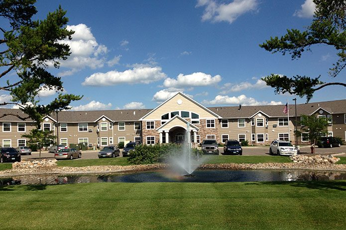 Fairway Pines Assisted Living  43 Units - Sauk Centre, MN