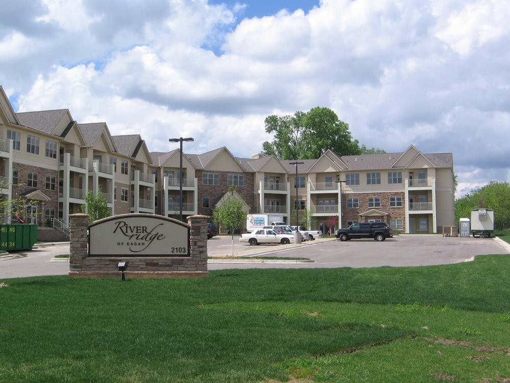 River Ridge Condos  45 Units - Eagan, MN