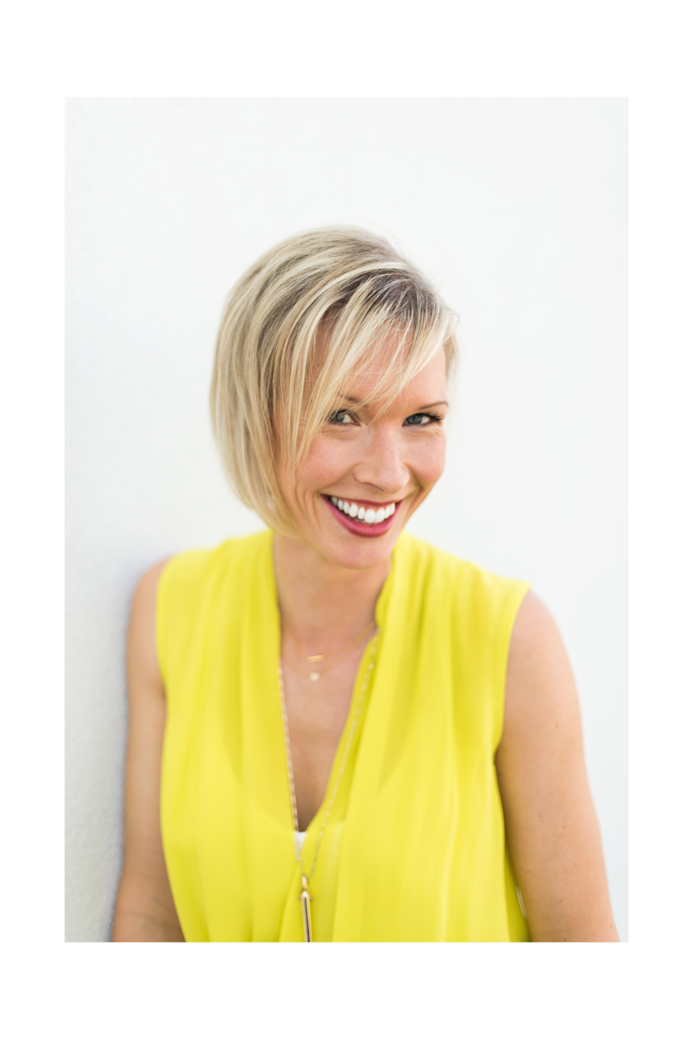 I'm Jen Ammer and as a certified coach that's exactly what I help people do in life - personally and professionally. I believe that once you cultivate a sense of who you are and what is most important to you, you can start harnessing your true power and internal direction. -
