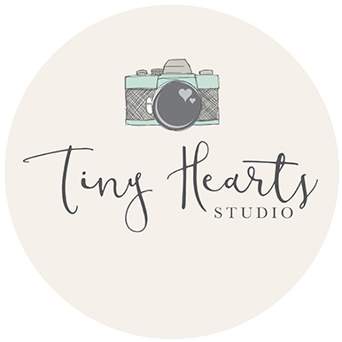 Newborn Photography | Tiny Hearts Studio | Baby Photographer
