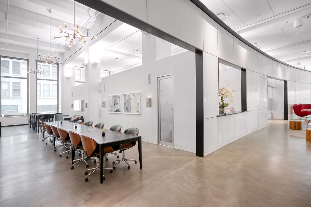 NYC Private Office
