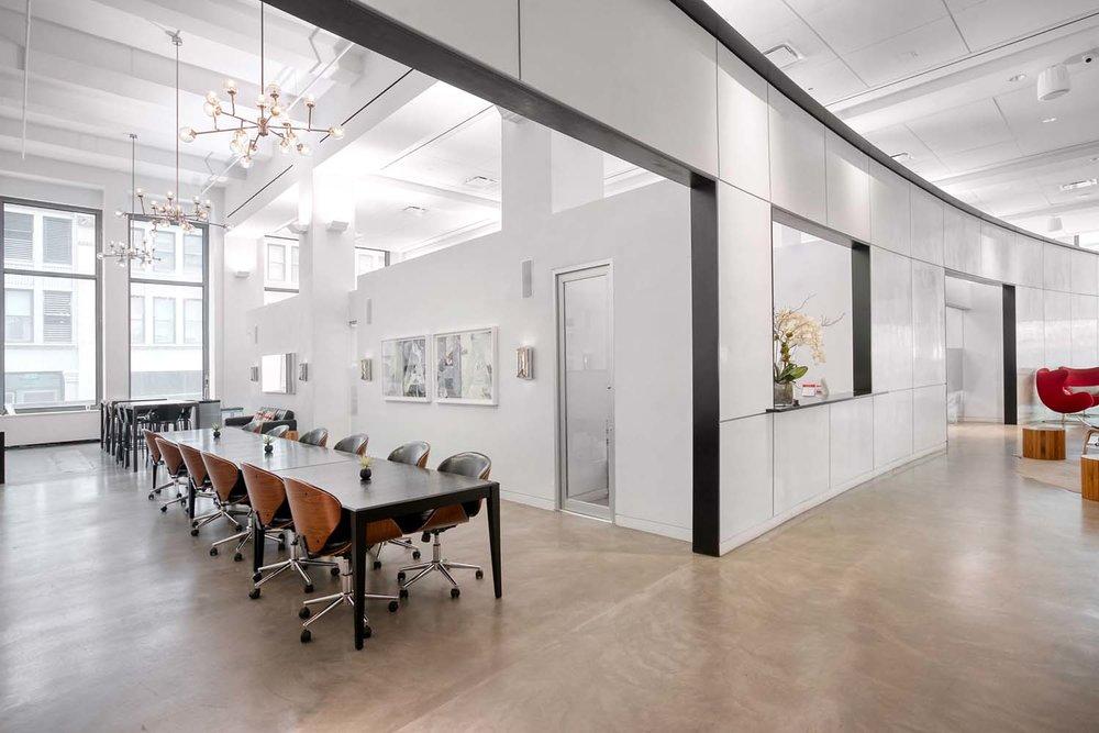 Beautiful Workspace NYC