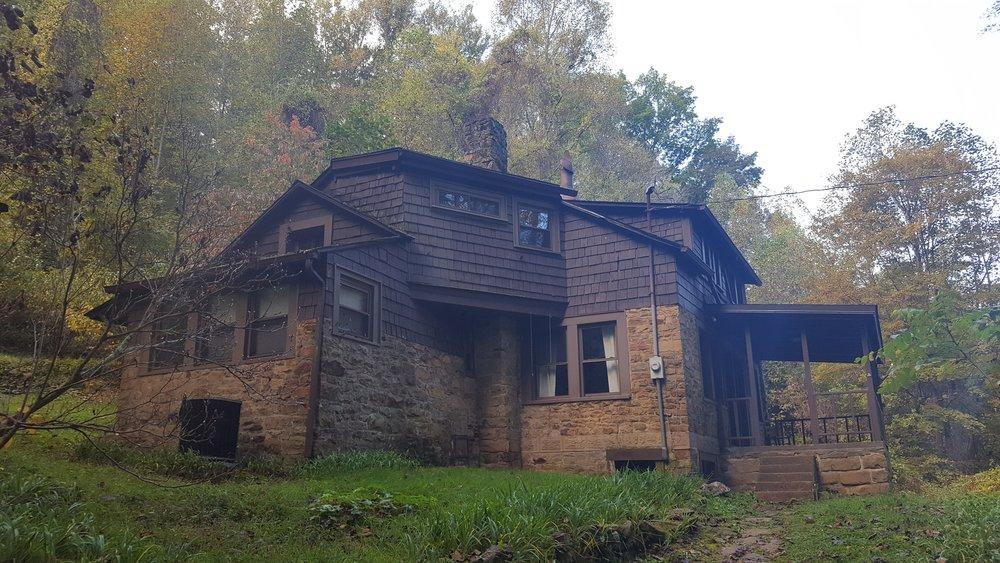 Zande House