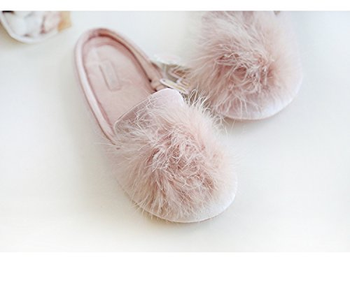 "#10 slippers - Because ""You should never walk around in a hotel room barefoot,"" - Linda"