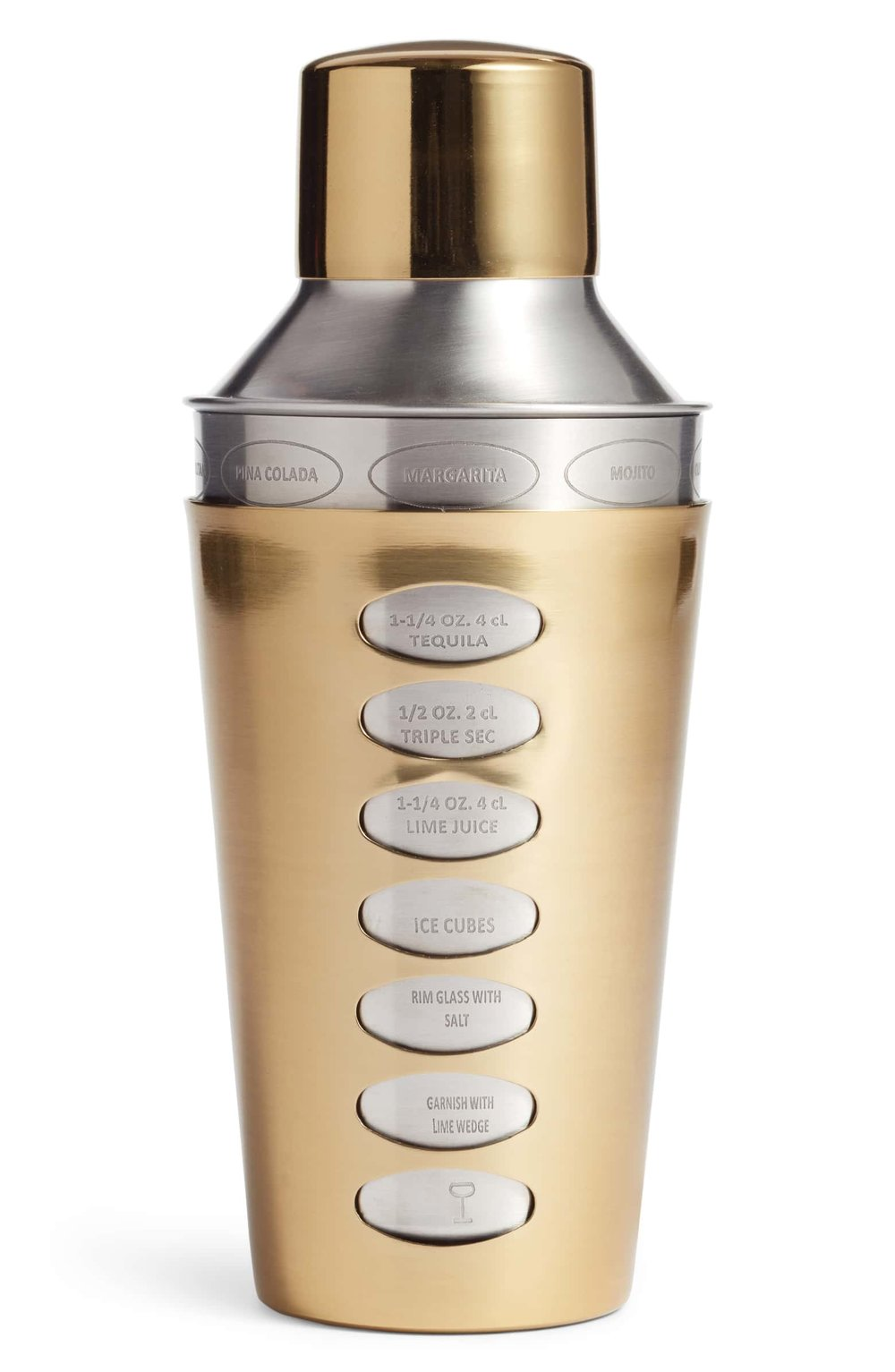 Recipe Cocktail Shaker - $39 on Nordstrom