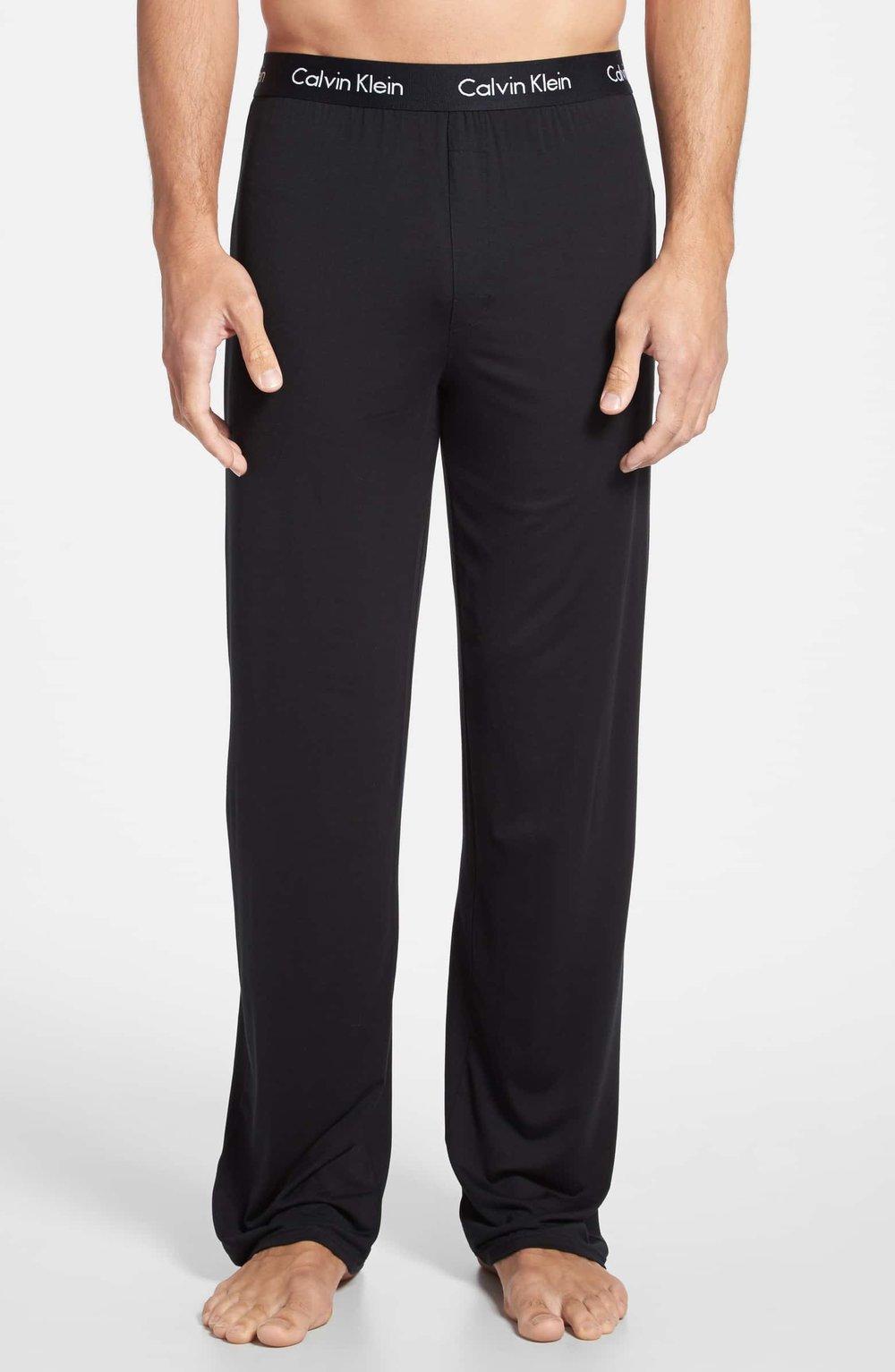 Calvin Klein Lounge Pants - $32 on Nordstrom