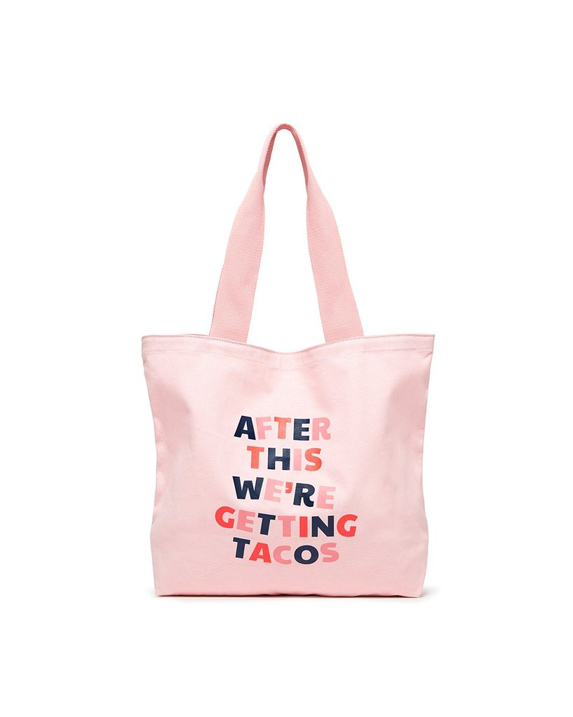 Funny Canvas Tote - $20 on Ban.do