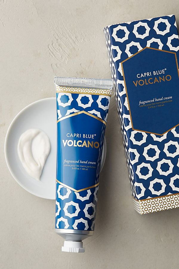 The best hand cream EVER - $18 on Anthro