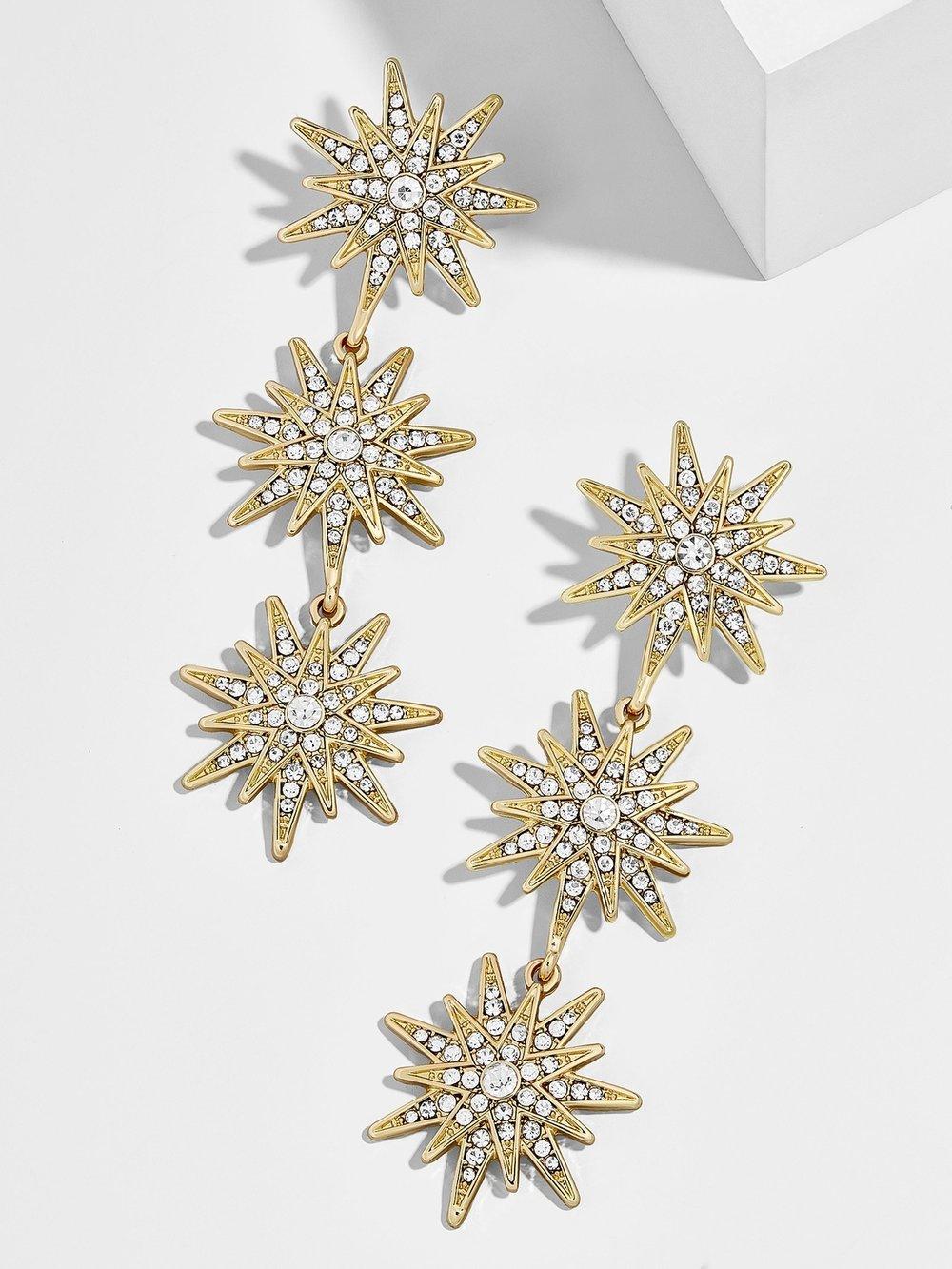 Statement Earrings - $38 on BaubleBar