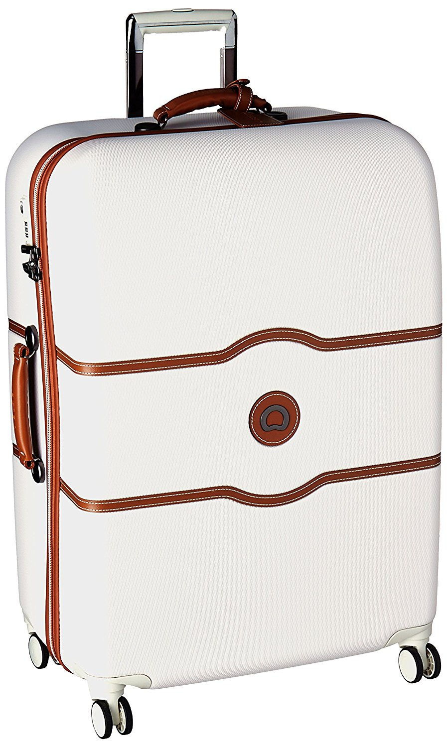 Delsey Luggage Chatelet Hard+ - 12.5 x 27.5 x 20 inches