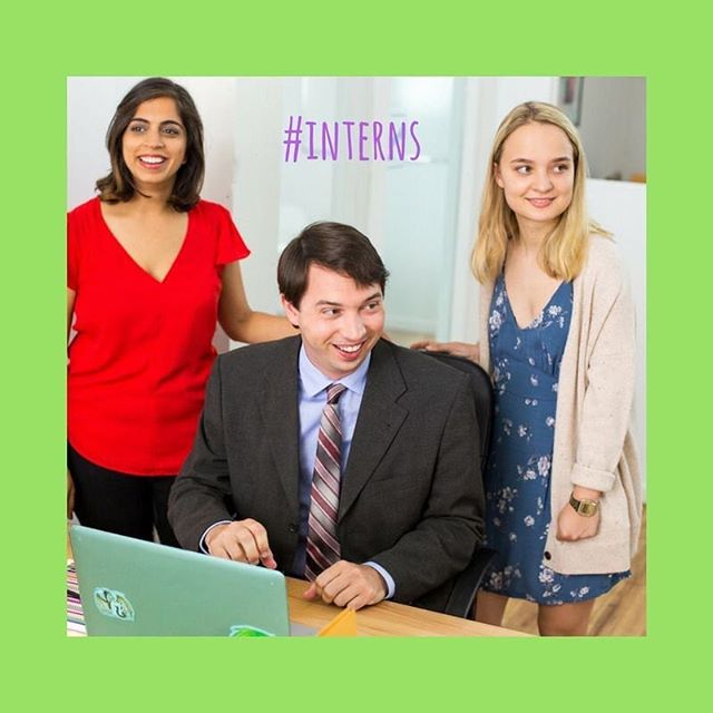 Our #interns are the best interns. (Aka the comedic geniuses @rakheecola @carsonpinch & @carleythorne). . . . . . . #webseries #webseriescomingsoon #webseries2018 #webseriesnext #sitcom #hashtaginterns #badadvice #internship #internship #firstjob #socialmedia #indiefilmmakers #indiefilmmaking #comedy #toronto #torontocomedy #torontowebseries #torontoactors #actors #toronto #funny