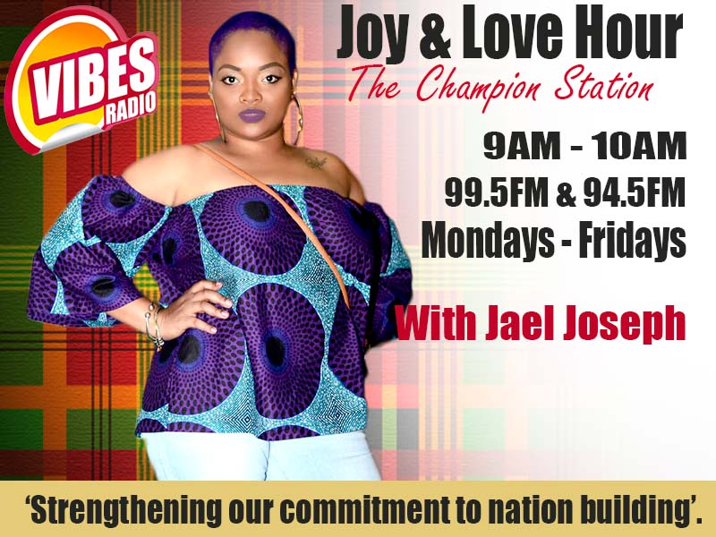 "I have been working on radio since 2010 and in 2014 I was offered a Prime time spot on radio where I would produce and host my own music show.  The J.L Hour dubbed "" Joy and Love Hour""  took it's listeners on a journey in time, particularly the yester years where RnB, Soul & Hip Hop dominated the airwaves pure nostalgia."