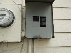 Electrical Panel Box Inspection
