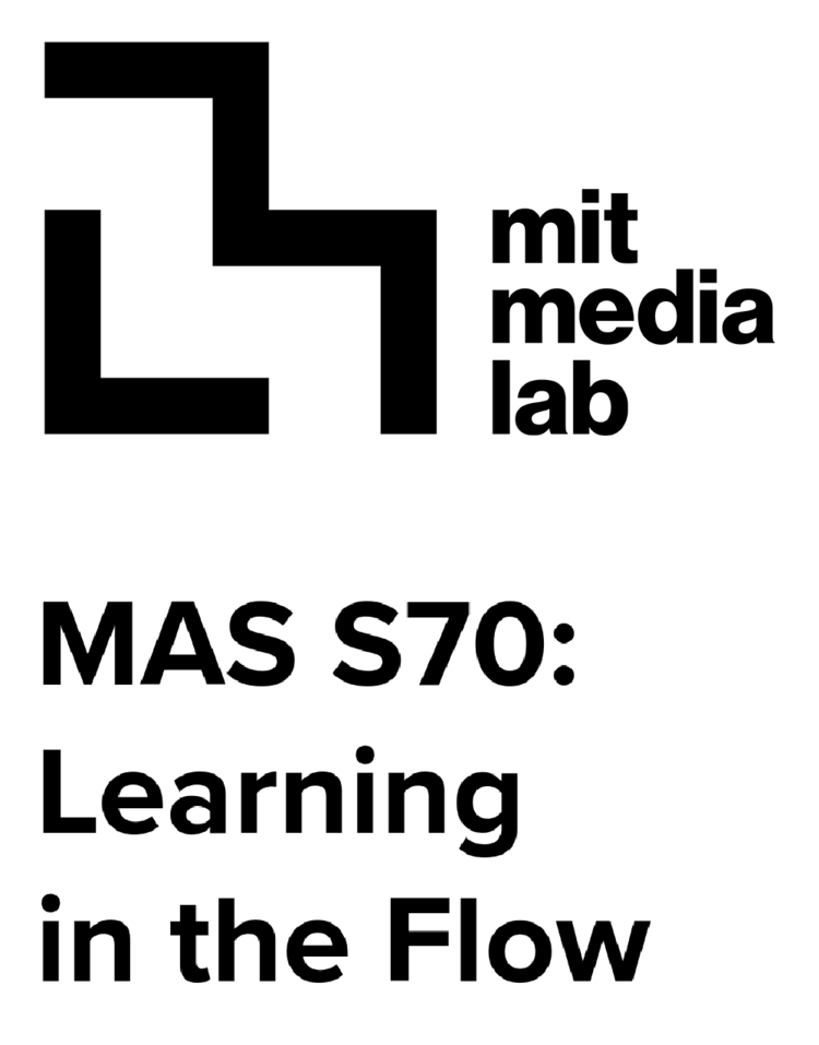 MAS S70: Learning in the Flow