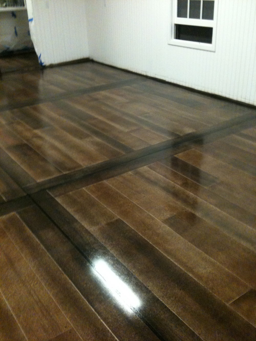 Wood floor, polished concrete.JPG