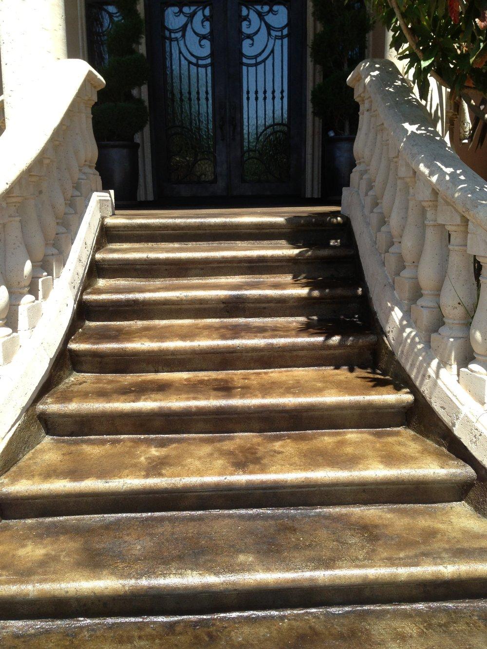 ACID STAIN STAIRS.JPG