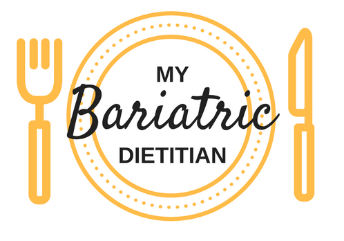 Blog My Bariatric Dietitian