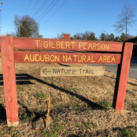"Nature Notes Newsletter - T. Gilbert Pearson Audubon Society publishes a monthly newsletter, ""Nature Notes,"" distributed via email, free of charge.Check Out Now →"