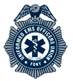 The Uniformed EMS Officers Union, Local 3621