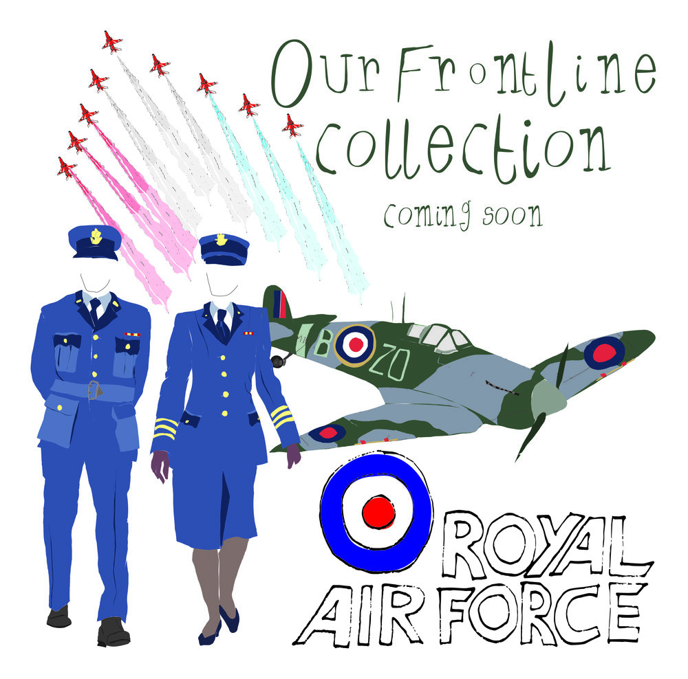 RAF Illustration