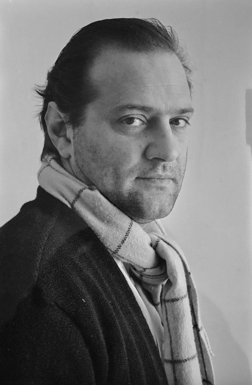 Kurt Kocherscheidt, Vienna, c.1986