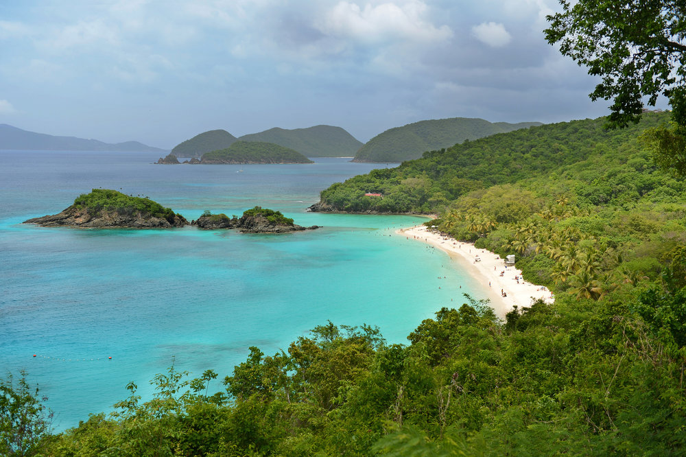 - uNITED STATES vIRGIN iSLANDS