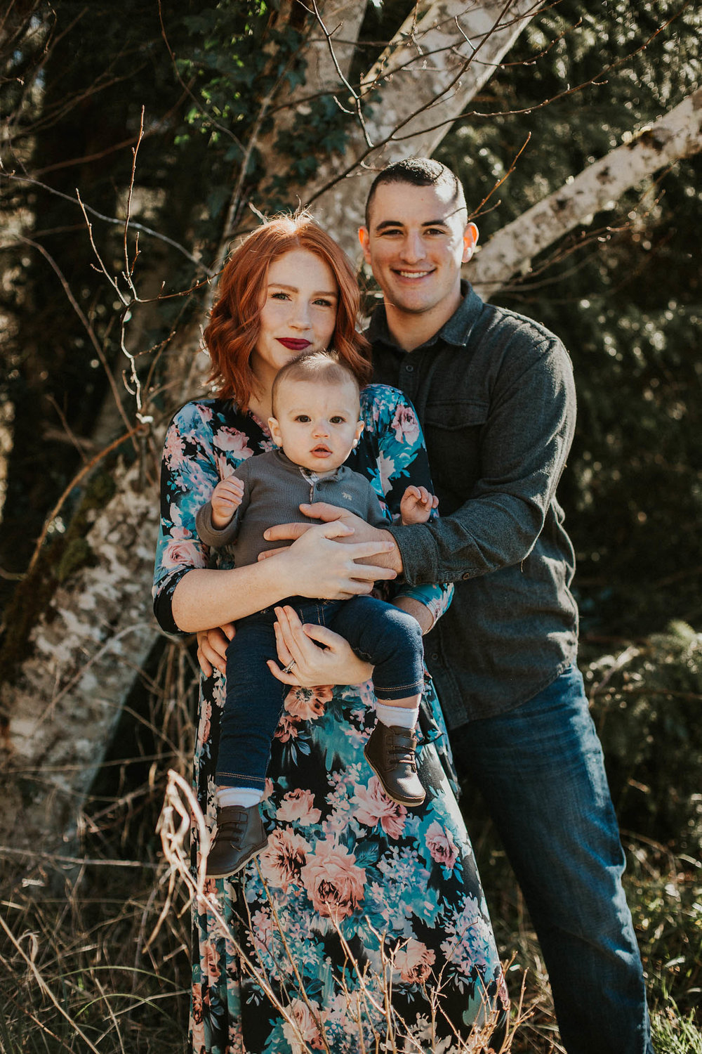About us - My name is Kelly Lewis, this is my hubby Keith and our son Kingsley. This blog is just a fun hobby for me to share the things I love – Real & honest mom stories, family adventures, our journey through this thing called adult/parenthood, new experiences, life with Keith, and whatever else interests me. I hope this blog inspires you to have a positive outlook on life and adventure often! If you'd like to know more click here