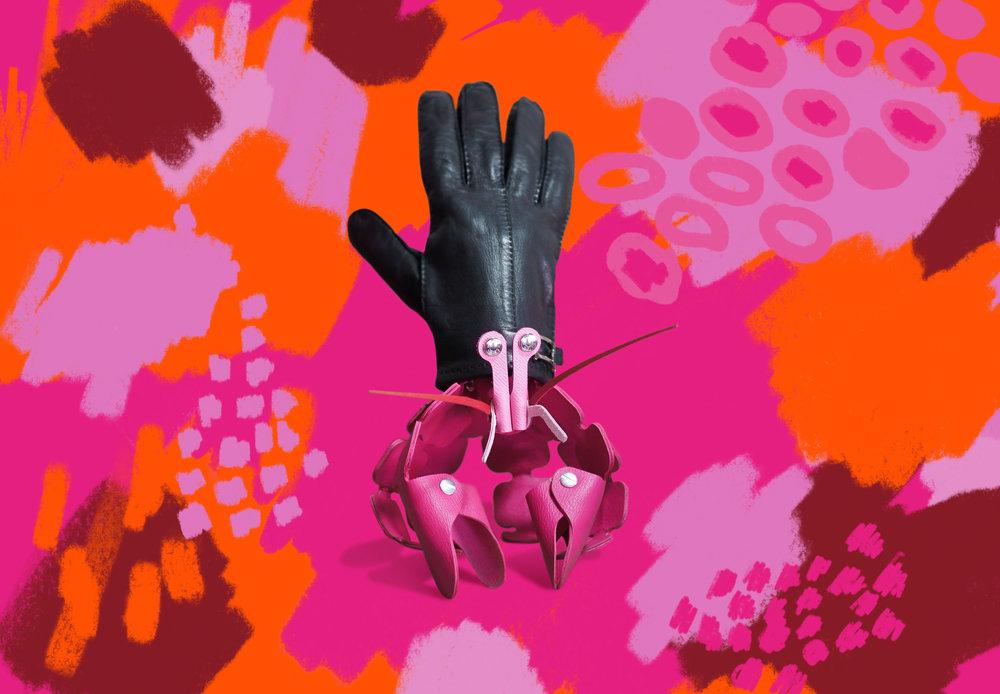 Hermès Coral Condos