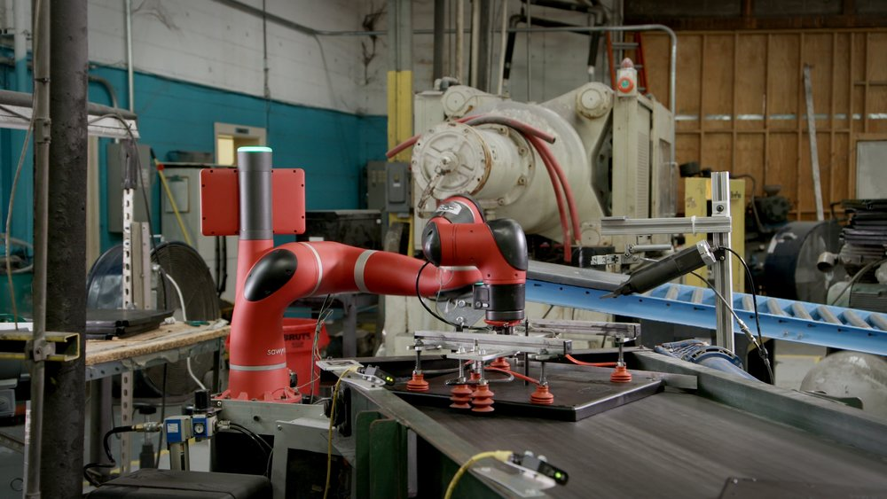 Rethink Robotics</br><em>Customer Case Study</em>|healthcare-technology
