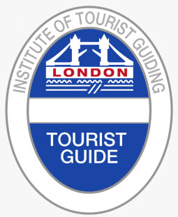 Our Guides in and around London are all Blue Badge Guides