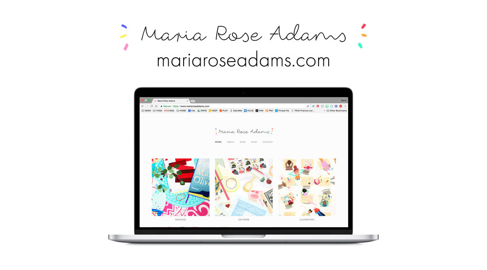 Maria Rose Adams - Site Launch.jpg
