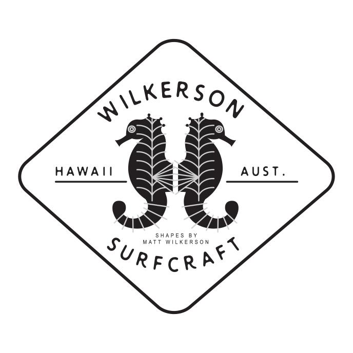 Matt Wilkerson Surfcraft