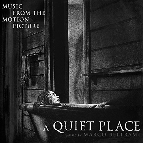 #sounddesign #masterclass #erikaadahl #aquietplace #marcobeltrami #filmscore is mind blowing just like his #score for one of #earcandysound 's favs from last year #logan #horror #thriller #audio #soundmix #emilyblunt #johnkrasinski #scary af #filmcomposer