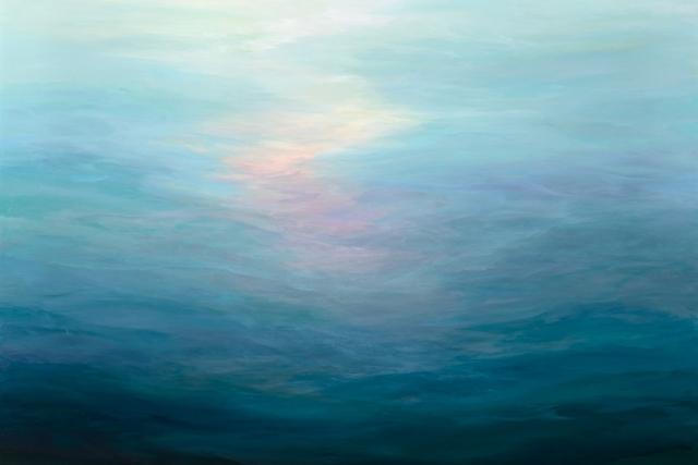 carole barrer contemporary art seattle artist painter