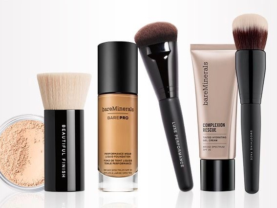 Deluxe makeup. - Re-think your routine with our premium brands. Stock up on your tried-and-true favorites.View all brands ➝