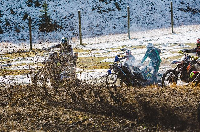 Mud and carnage for breakfast 🍳 - - - #dirtbiking #dirtbikeracing #endurolifestyle #endurocross #motolife #motorcycles #lifeontwowheels #motorsport #motorsports #motolife #livetoride  #motophoto #dirtbikemagazine #dirtbikemag #bikersofinstagram #dirtworld #instamoto #motophotography #dirtbikegram_features #bikelife  #dirtworld #mxlife #braap #ktm #ktmracing #canon5dmarkiii #endurorace #canon #carnage #mudlife