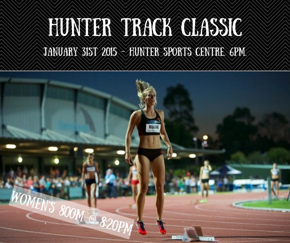 Hunter Track Classic