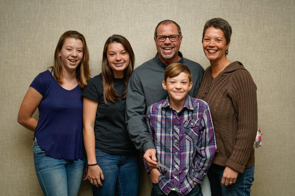 Robbie Edwards- Pastor / Elder